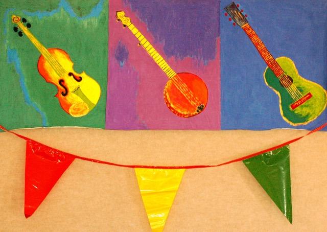 fiddle tunes 2006